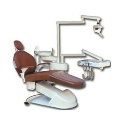 Bio-Basic Electric Dental Chair Unit