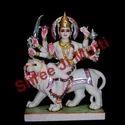 Maa Durga Idol Murti
