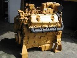Caterpillar Engine Part, कैटरपिलर इंजन पार्ट