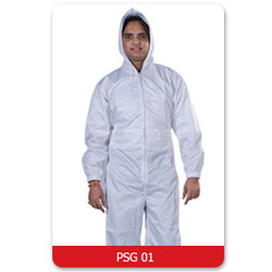 PSG 01 Speciality Garment