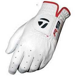 Taylormade R9 Leather Gloves