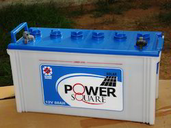 Power Square Automotive Batteries