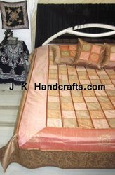 Apstry Work Bedspreads