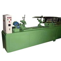 Scaffolding SPM Machine