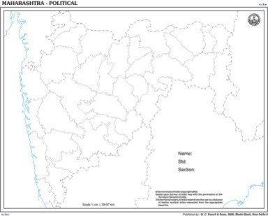 State Map Outline - Odisha Outline For State Map Manufacturer from ...