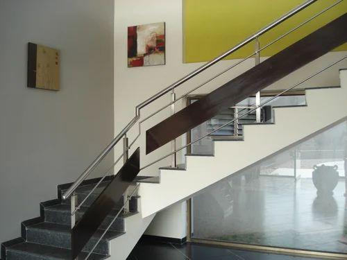 Interior Home Railing