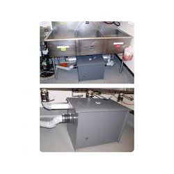 Oil Grease Trap