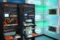 Integrated Networking Cable Installation Training System