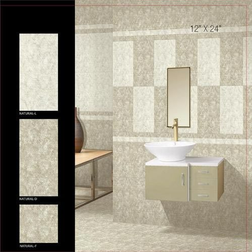 Images Of Small Bathroom Designs In India: Bathroom Wall Tiles At Rs 120 /square Meter(s)