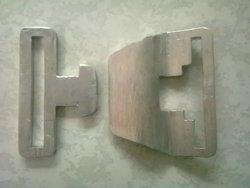 SS 316 Lock Belt Buckle