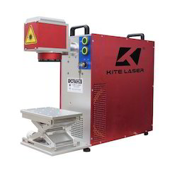 KFD Fiber Laser Marking Machine