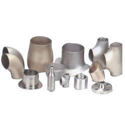 Stainless Steel 310 H Pipe Fittings