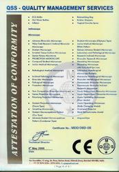 Certificates - 6