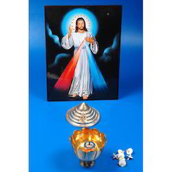 Vastu Wish Pyramid Kit -Christians