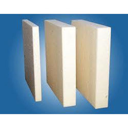 Insulating Slabs and Pipe Sections - Rock Wool (RB) Slabs