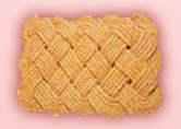 Coir Rope Mat (Lovers Knot Mat)