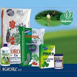 Agro Fertilizer - View Specifications & Details of