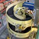 Spiral Curve Conveyor