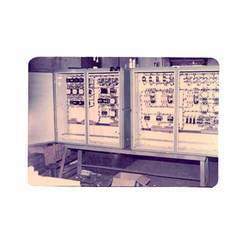 Three Phase EOT Cranes Control Panels