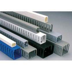 AKS PVC Wiring Channels Cable & Ducts