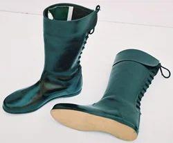 LP09 Long Shoes