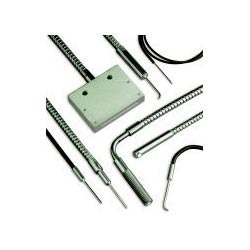 Glass Fiber Optic Sensors
