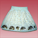 Fancy Embroidered Skirts