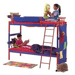 Bunk Bed System View Specifications Details Of Bunk Bed By Hetal