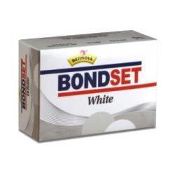 Bondset White Putty