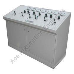 Plain Pneumatic Control System, Automation Grade: Automatic
