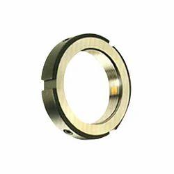 Locknut- Precision Radial Type