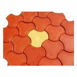 Cement Glossy Paver Blocks