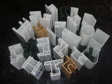 Pvc Components & Materials
