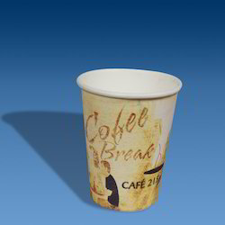 Hot Coffee Cups