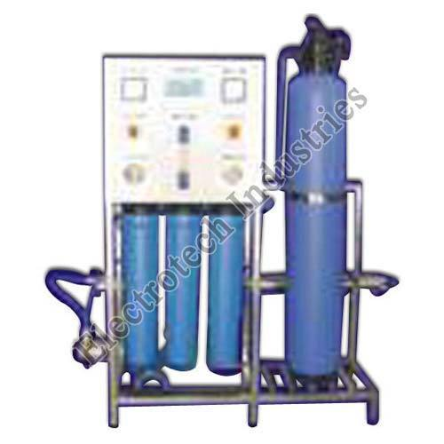 Electrotech Industries Manufacturer Of Reverse Osmosis