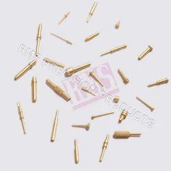 Brass Micro Pin