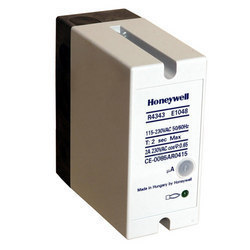 Honeywell Flame Relay R 4343