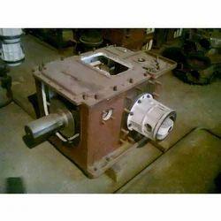 Khosla Kirloskar Crankcase Compressor