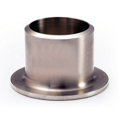 Duplex Steel Stub End