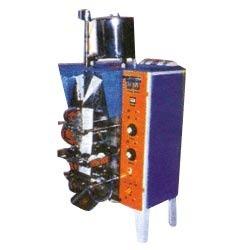 Automatic Liquid Packing Machine