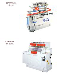 Dovetailer Cutting Machine