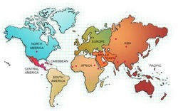 Global Marketing Integration