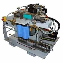 Modular Waterjet Pump