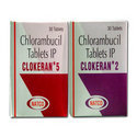 Clokeran Tablet - Leukeran