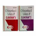 Clokeran Tablet - Leukeran