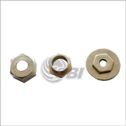 Brass Fire Spare Parts