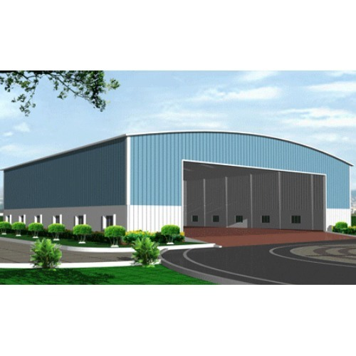 Pre Engineered Metal Building Manufacturers In Chicago Illinois: R. K. Metal Engineers India