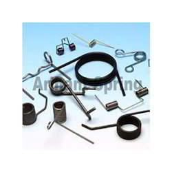 ARIHANT SPRING INDUSTRIES Torsion Spring, for Industrial