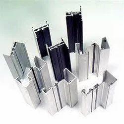 Aluminium Extrusion Products Aluminium Extrusion