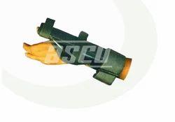 Thumb Spica Splint (Deluxe)